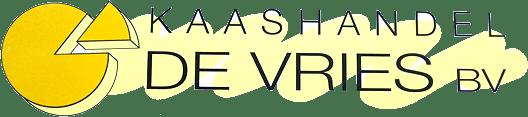 Kaashandel de Vries BV logo